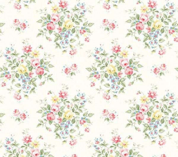 Американские обои Wallquest,  коллекция Springtime Cottage, артикулCG30707