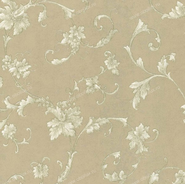Американские обои Fresco,  коллекция Mirage Traditions, артикул987-56524