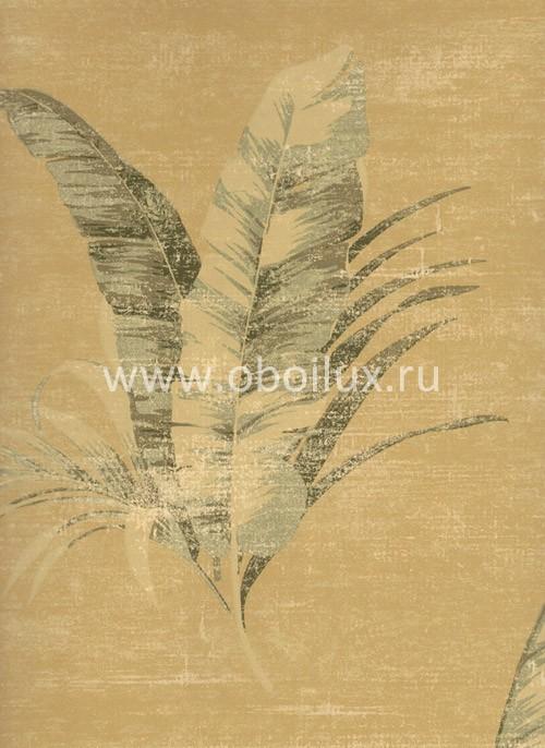 Американские обои York,  коллекция Antonina Vella - Botanica, артикулVB6796