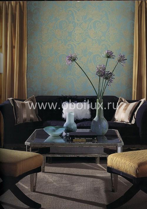 Американские обои York,  коллекция Candice Olson - Fine wallpapers, артикулCO2033