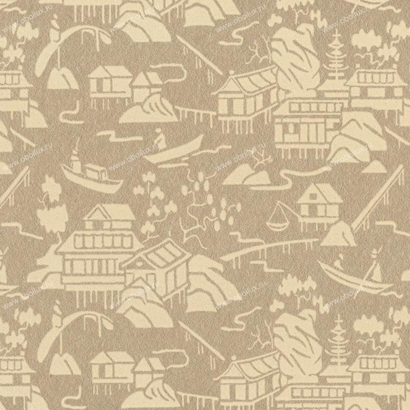 Американские обои Ralph Lauren,  коллекция Century Club Textures, артикулLWP65414W