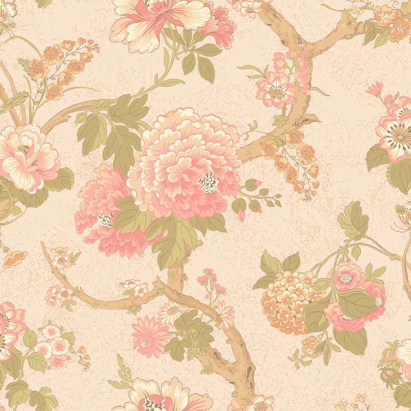 Американские обои York,  коллекция Regent's Glen, артикулPP5749