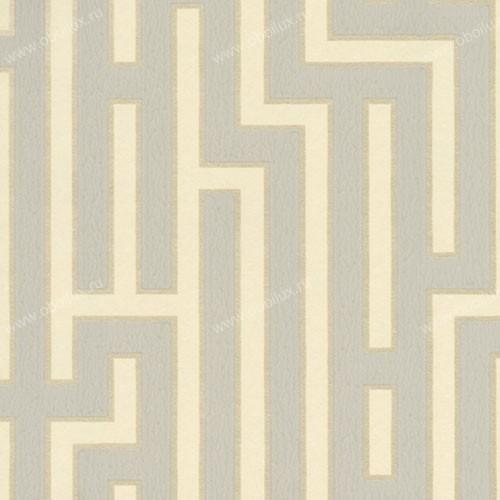 Английские обои GP & J Baker ,  коллекция Emperor`s Garden, артикулBW45007-5