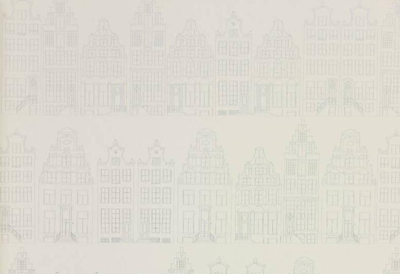 Обои  Esta Home,  коллекция Denim & co, артикул137716