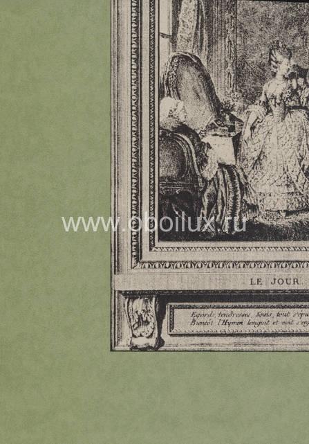 Английские обои Lewis & Wood,  коллекция Sporting & Character, артикулLW94175