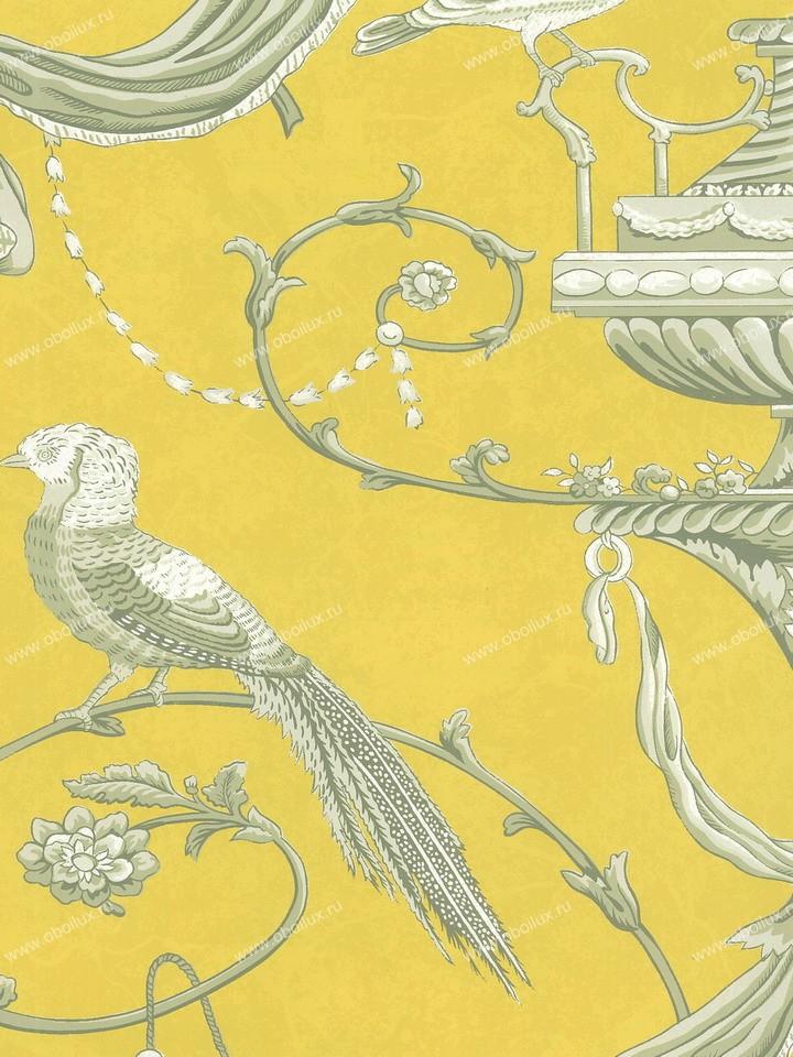 Американские обои Stroheim,  коллекция Color Gallery Amber, артикул8818E0130