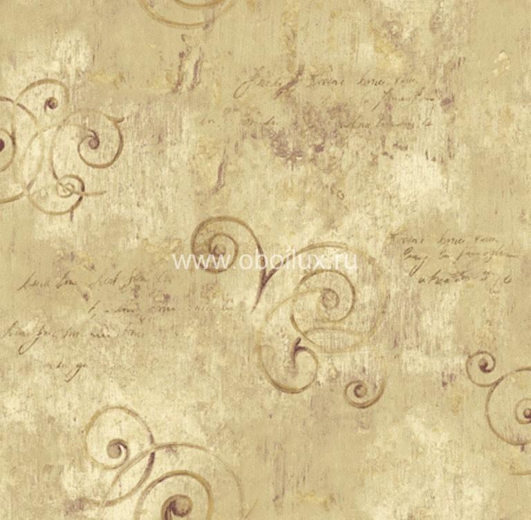 Американские обои Wallquest,  коллекция Whisper, артикулsm10519