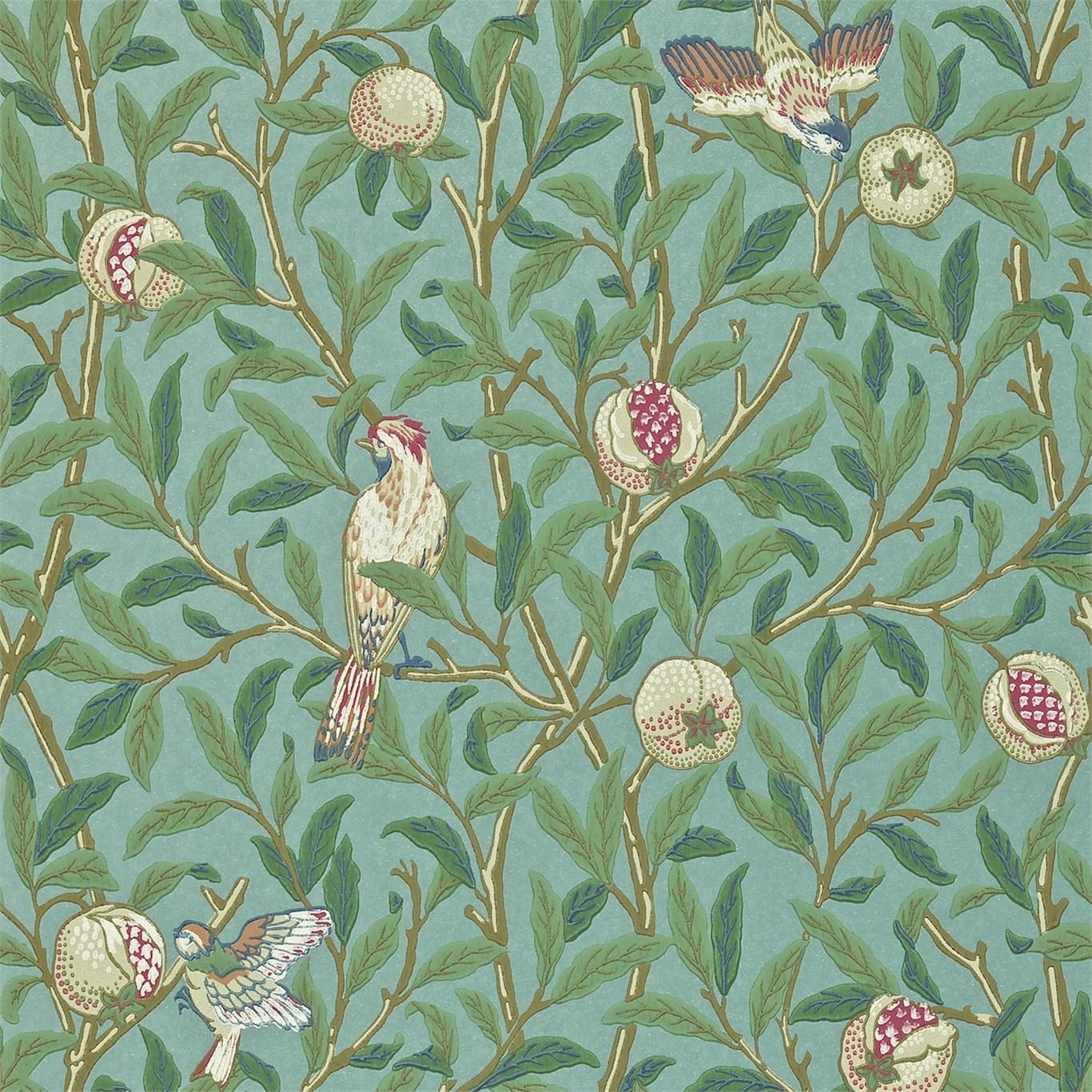 Английские обои Morris & Co,  коллекция Archive Wallpapers II, артикул212538