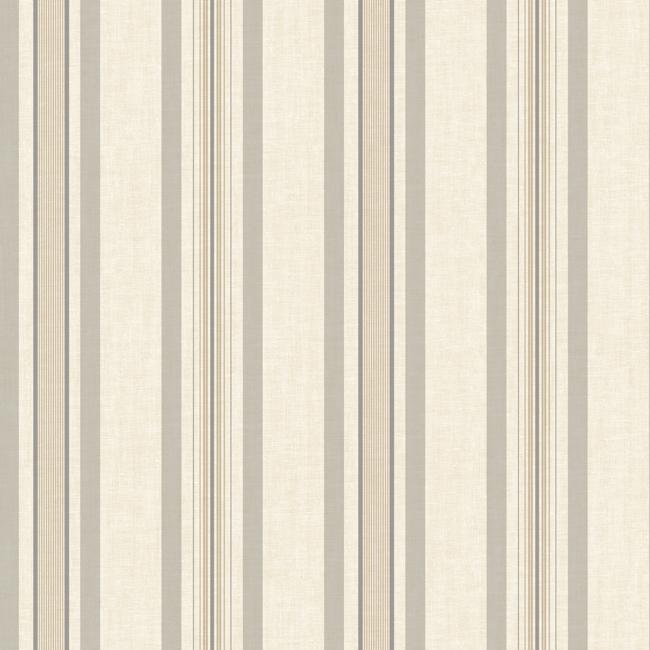 Американские обои York,  коллекция Ashford House - Black and White, артикулSA9127