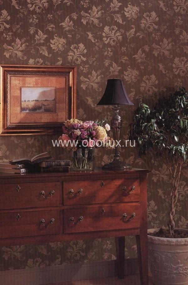 Американские обои Seabrook,  коллекция Allegro, артикулSC53101