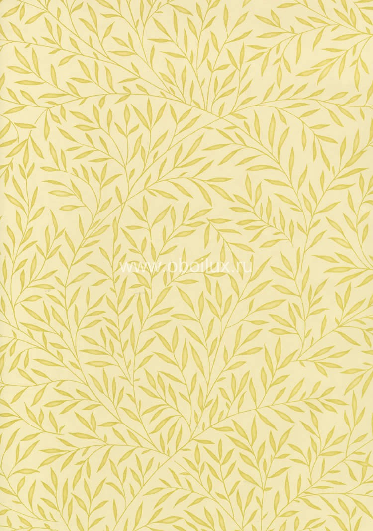 Английские обои Morris & Co,  коллекция Art of decoration V, артикулDMOWI102