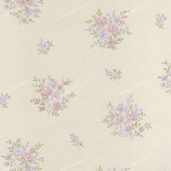 Канадские обои Aura,  коллекция Floral Themes, артикулG23232