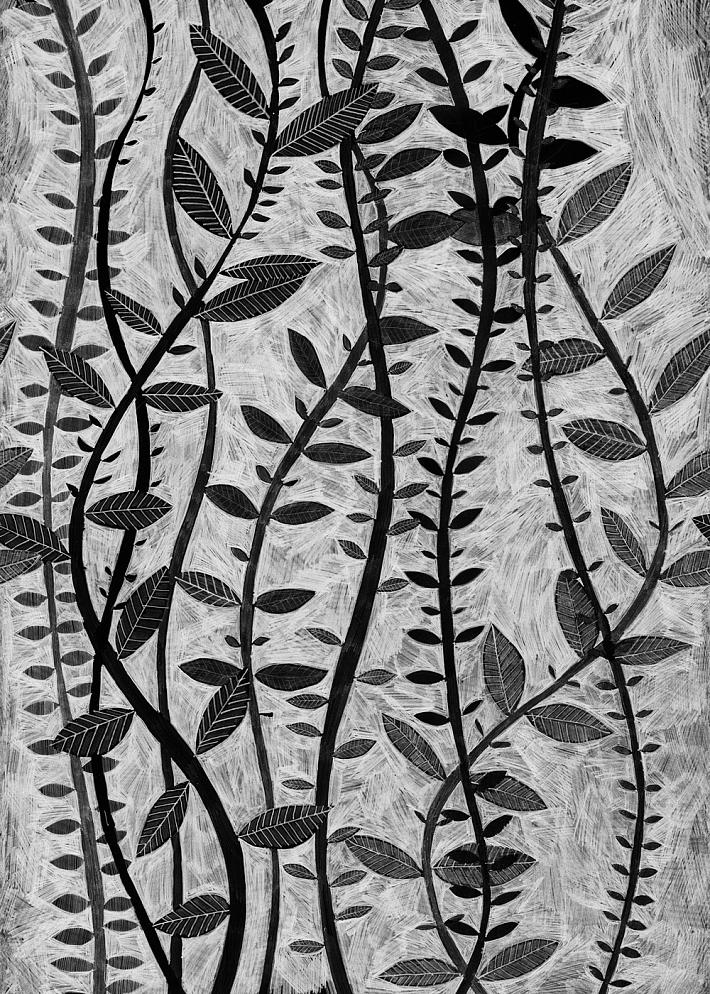 Российские обои ID Wall,  коллекция Botanica, артикулID048019