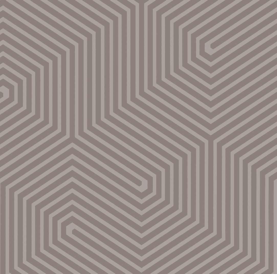 Английские обои Cole & Son,  коллекция Geometric, артикул93/5017