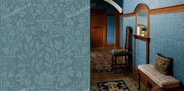 Английские обои Morris & Co,  коллекция Archive Wallpapers, артикул210357