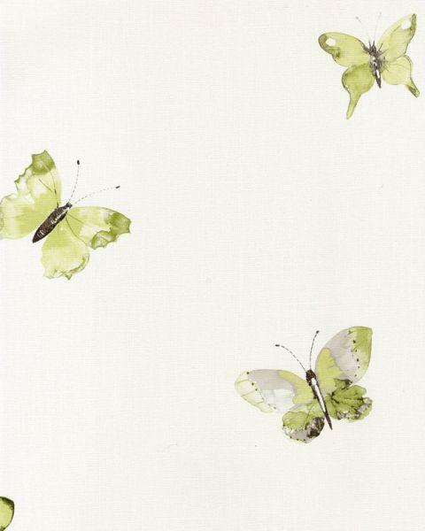 Французские обои Caselio,  коллекция Butterfly, артикулBTY6007-70-80