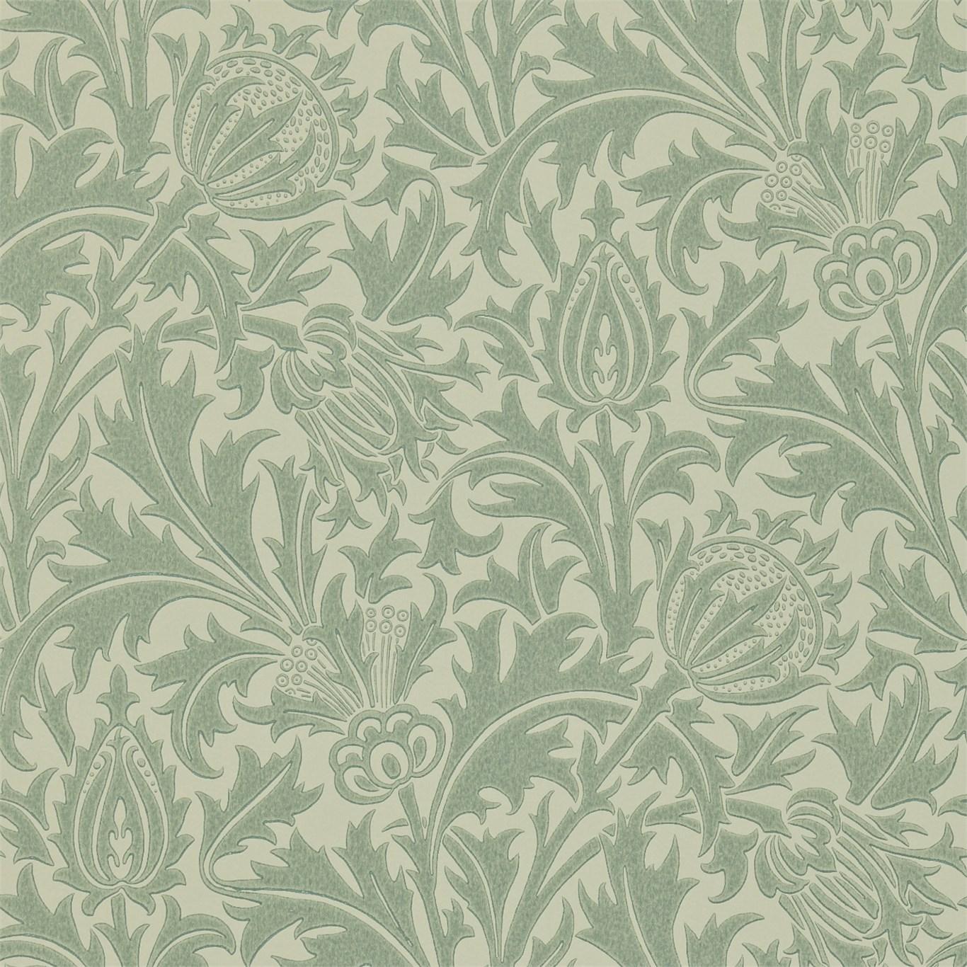 Английские обои Morris & Co,  коллекция Art of decoration V, артикулDMOWTH105