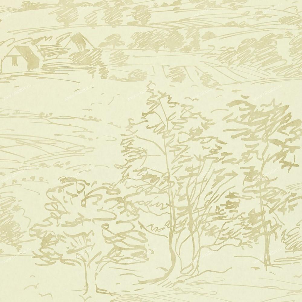 Английские обои Sanderson,  коллекция Options 11, артикул212431