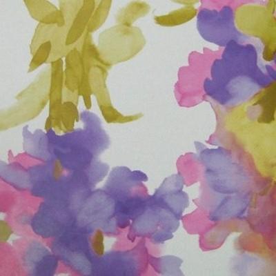Испанские обои Vilber,  коллекция Fresh Flowers, артикулW730001W08
