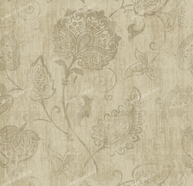 Американские обои Seabrook,  коллекция London Style, артикулdm40108