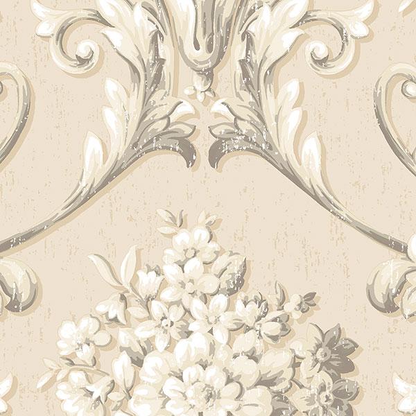 Канадские обои Aura,  коллекция Silk Collection III, артикулCS35624