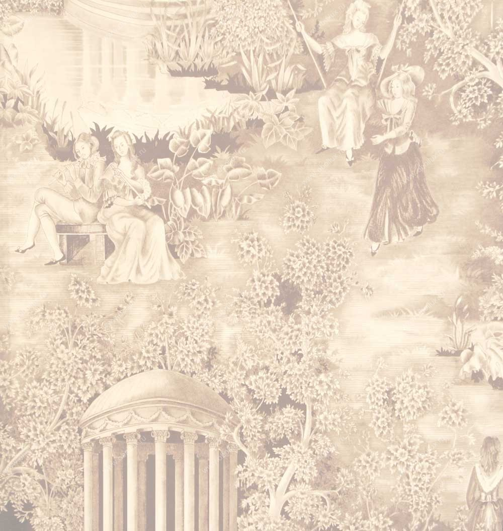 Испанские обои Equipo DRT,  коллекция Adagio, артикул18992_002