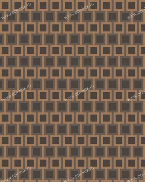 Бельгийские обои Khroma,  коллекция Square, артикулSQU202