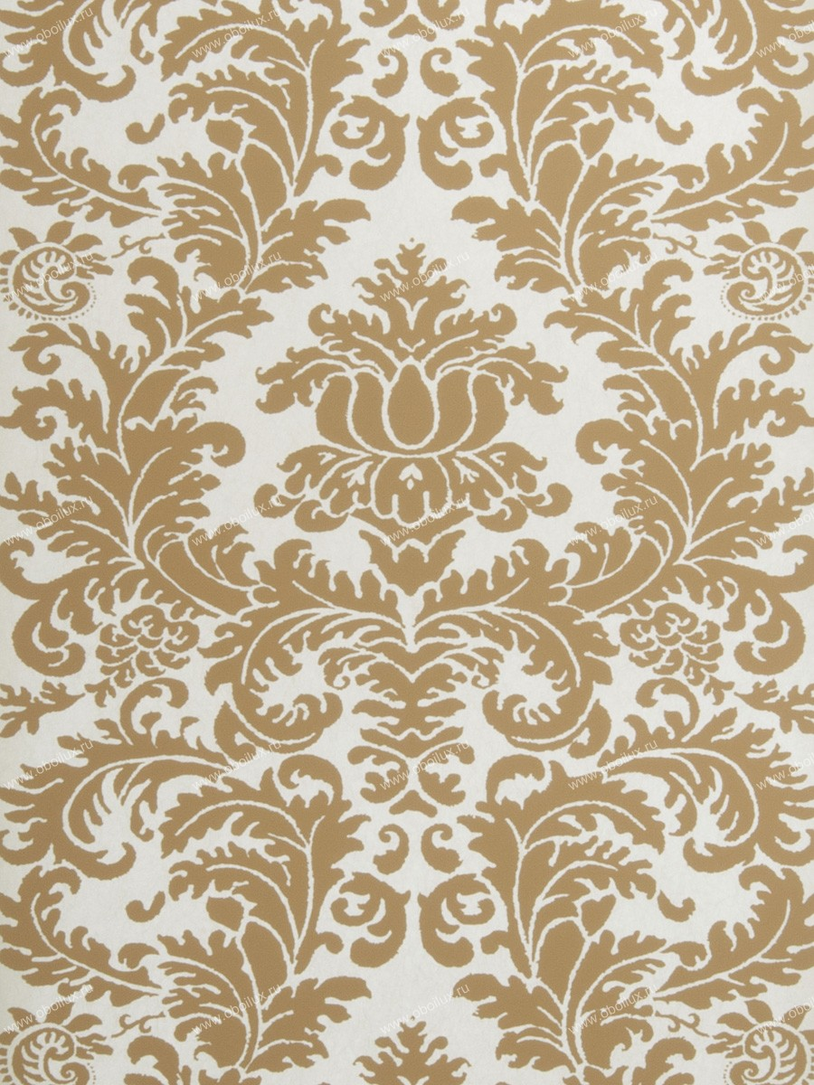 Американские обои Stroheim,  коллекция Palettes, артикул BEETON NONWOVEN Bronze