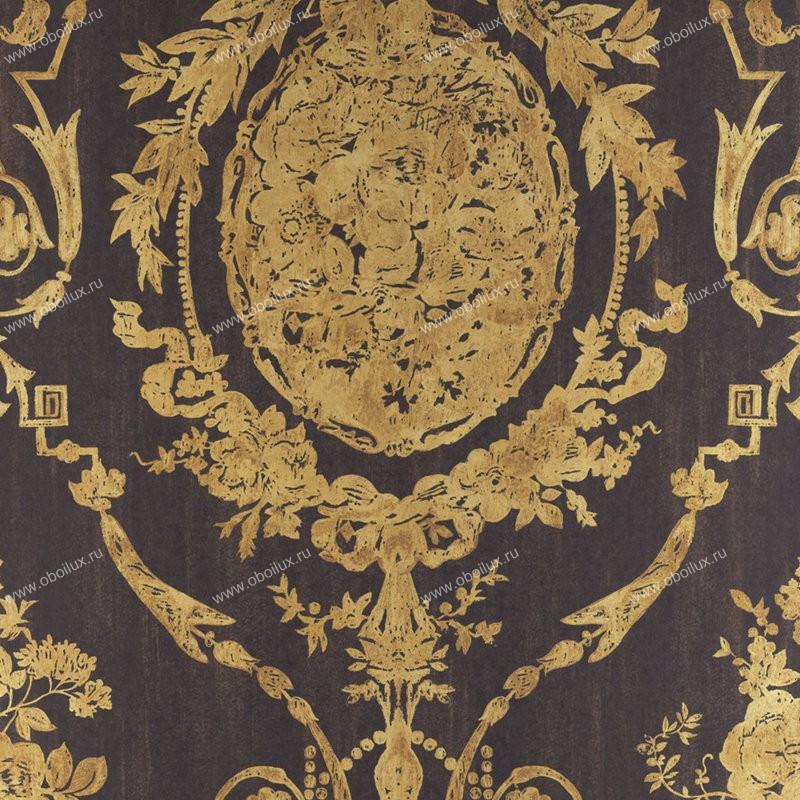 Американские обои Ralph Lauren,  коллекция Archival English Papers II, артикулLWP65708W