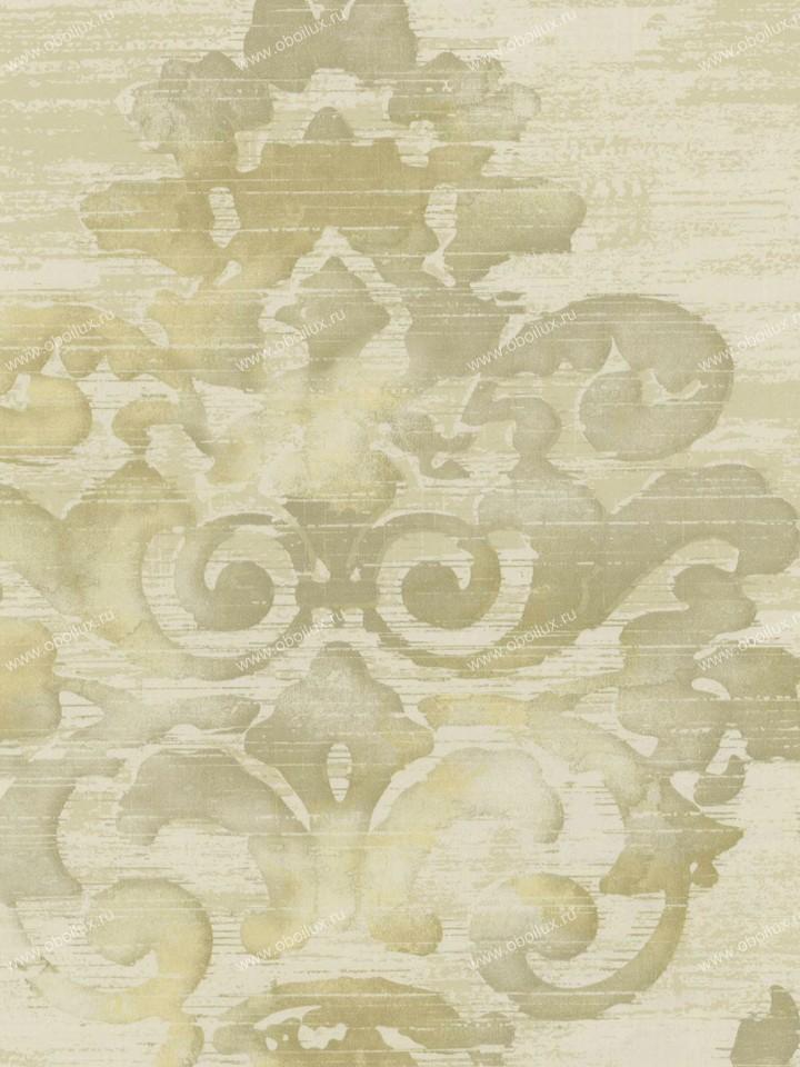 Американские обои Wallquest,  коллекция Villa Flora, артикулVB11707