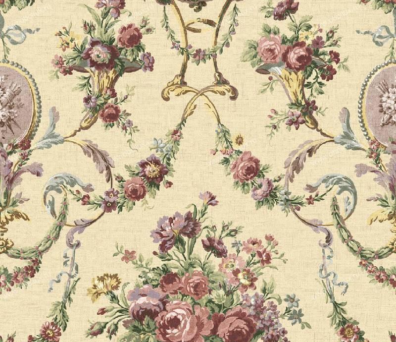 Американские обои Wallquest,  коллекция Villa Toscana, артикулLB30109