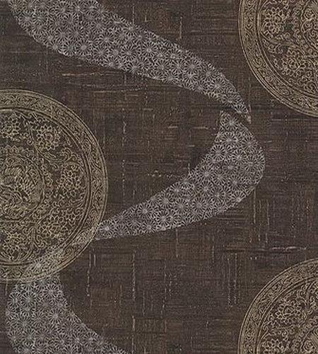 Американские обои Wallquest,  коллекция Sandpiper Studios - Mimosa, артикулKY51000