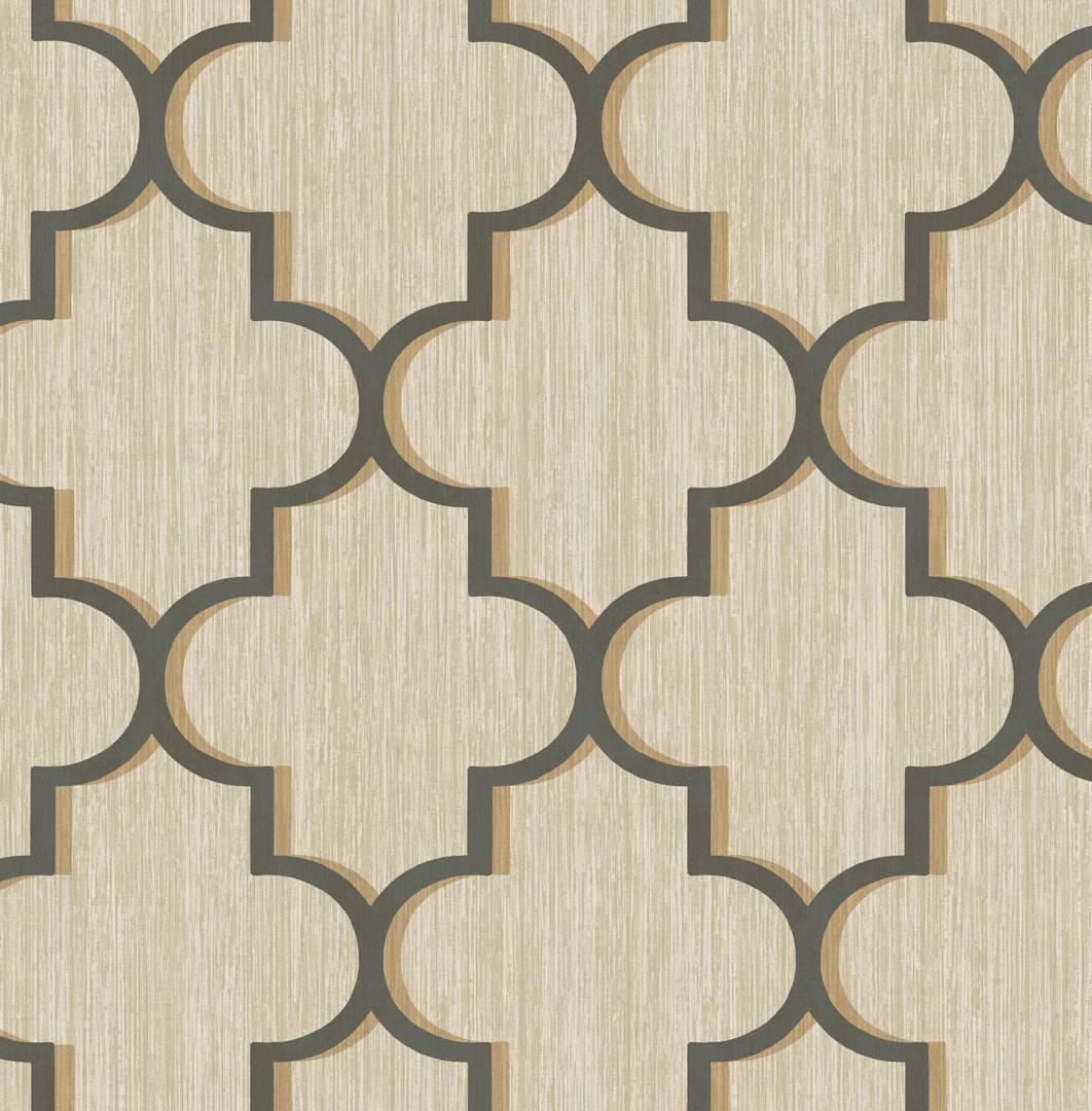 Американские обои Seabrook,  коллекция Geometric, артикулGT20608