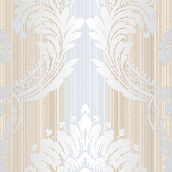 Канадские обои Aura,  коллекция Silk Collection III, артикул CS35607