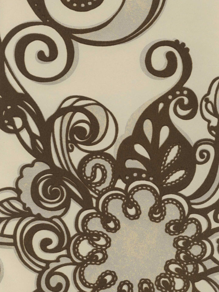 Американские обои York,  коллекция Stacy Garcia - Luxury Wallpaper II, артикулGS4711