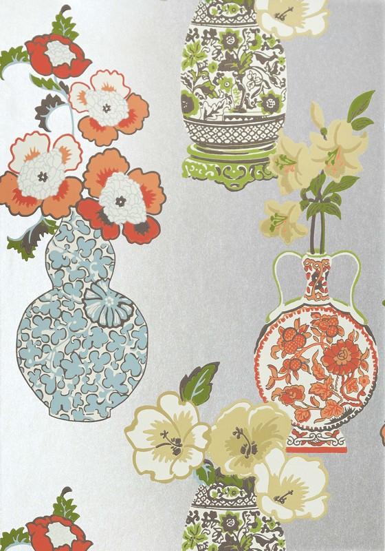 Английские обои Anna French,  коллекция Serenade, артикулAT6108