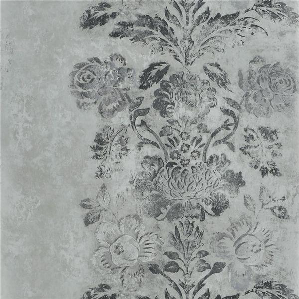Английские обои Designers guild,  коллекция Caprifoglio Wallpapers, артикулPDG674-04