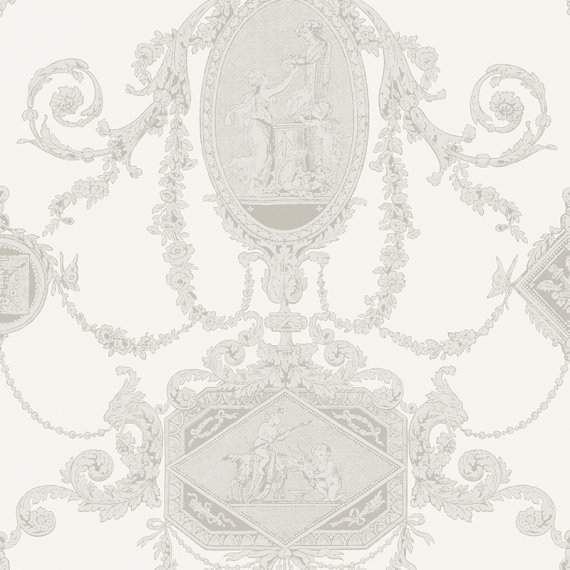 Немецкие обои Architector,  коллекция Monticello, артикулPV00200