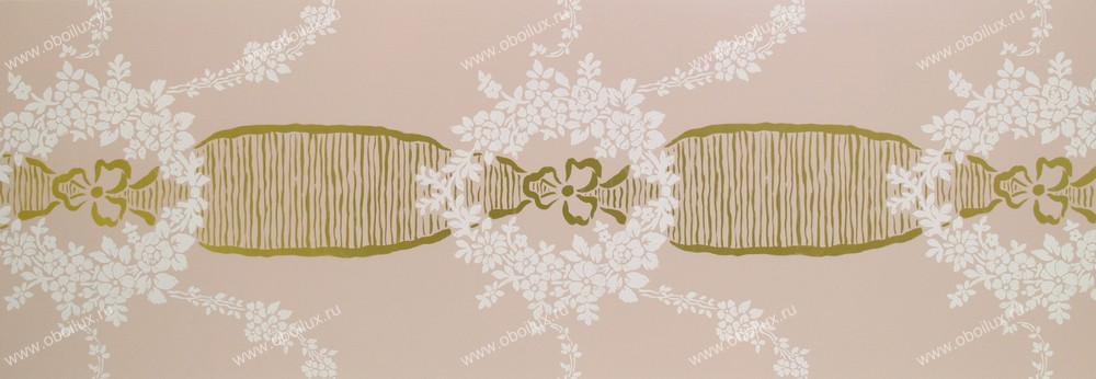 Английские обои Designers guild,  коллекция Florimund, артикулP484/01
