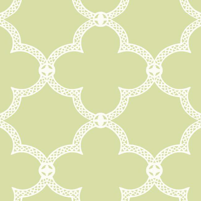 Американские обои York,  коллекция Ashford House - Pattern Play, артикулHS2054