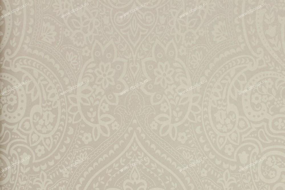 Французские обои Casadeco,  коллекция Ornate, артикулONA3199010