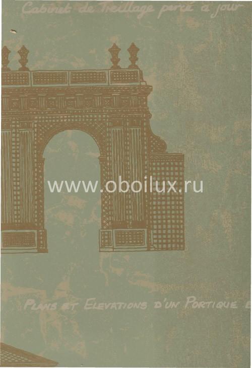 Американские обои York / Ronald Redding,  коллекция Ronald Redding - Tonal Resource, артикулNL1407