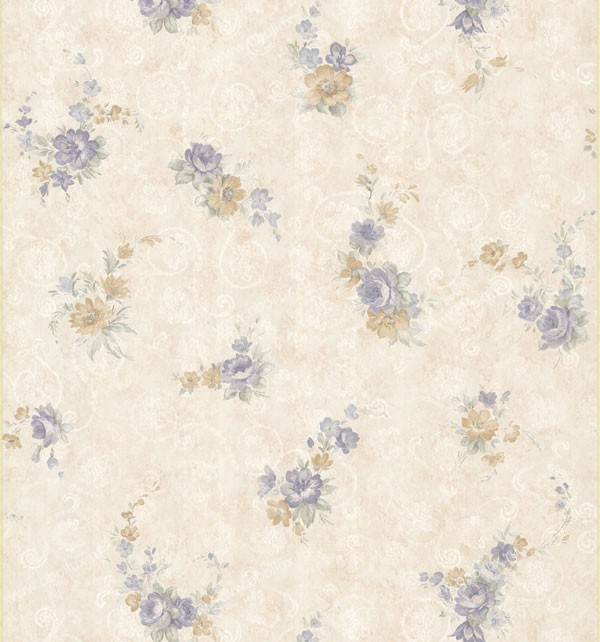 Американские обои Living Style,  коллекция English Bouquet, артикул988-58640