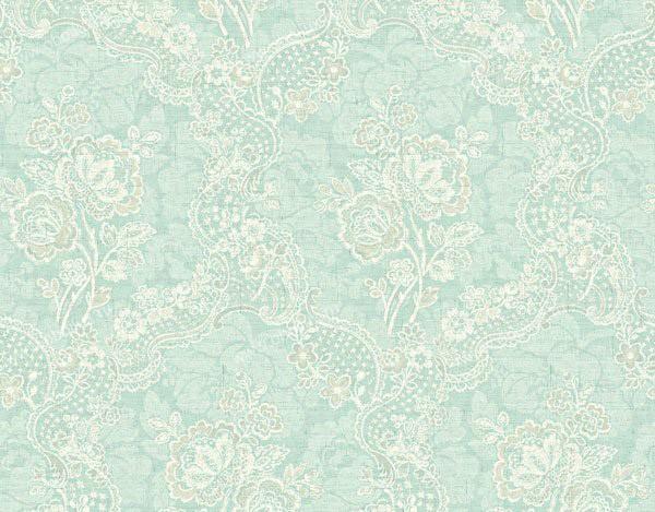 Американские обои Wallquest,  коллекция Springtime Cottage, артикулCG30206