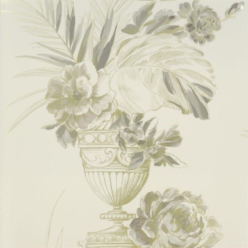 Английские обои Designers guild,  коллекция Zephirine, артикулP547/01