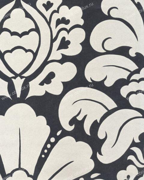 Английские обои Osborne & Little,  коллекция Wallpaper Album IV, артикулW5226-09