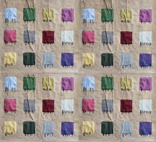 Итальянские обои Wall & deco,  коллекция Life 13, артикулWDPA1302