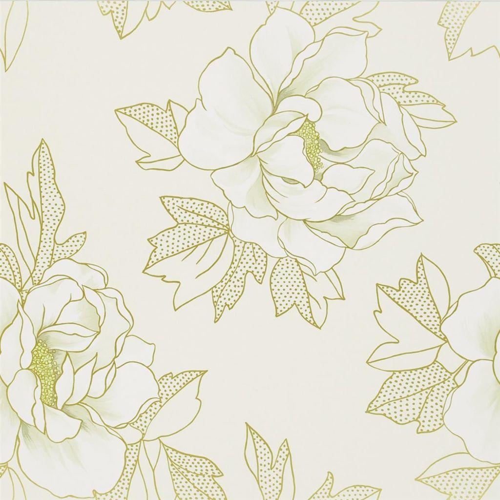 Английские обои Designers guild,  коллекция Naturally III, артикулP508/05