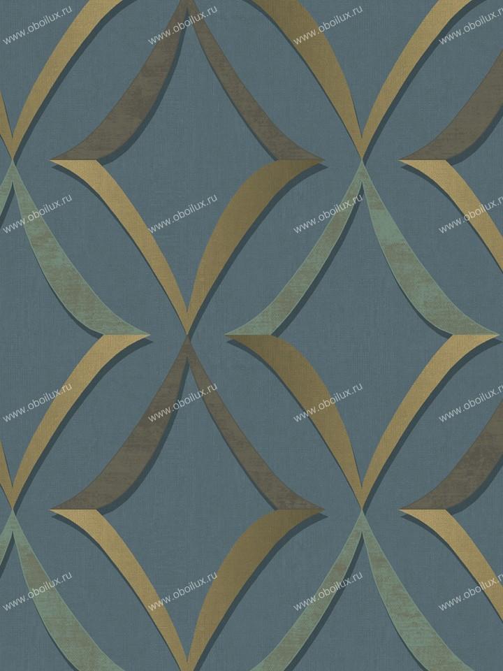 Американские обои Chesapeake,  коллекция Modern Living, артикулMLV34012