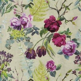 Английские обои Designers guild,  коллекция Caprifoglio Wallpapers, артикулPDG678-03